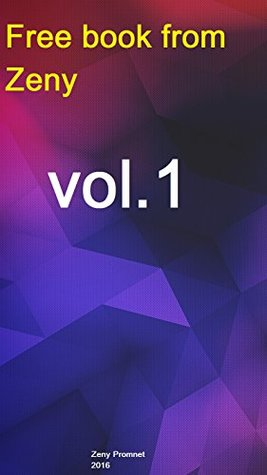 Free book from Zeny vol.1
