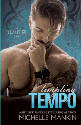 Tempting Tempo (Tempest, #5; Black Cat Records, #8)