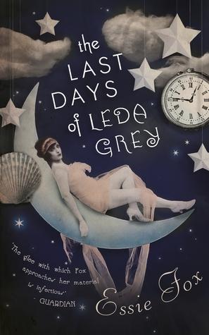 The Last Days of Leda Grey
