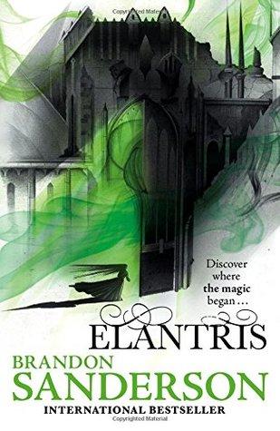 Elantris: Definitive Tenth Anniversary Edition(Elantris 1)