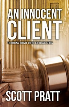 An Innocent Client (Joe Dillard #1)