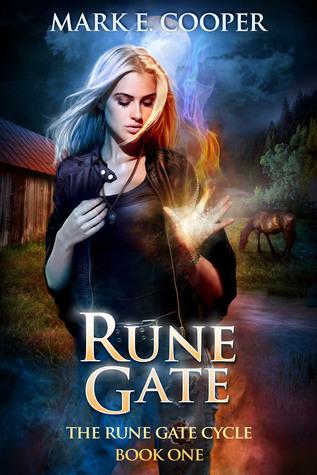 Rune Gate (Rune Gate Cycle, #1)