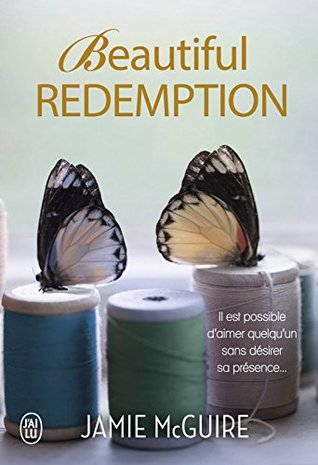 Ebook Beautiful Redemption Extrait Gratuit By Jamie Mcguire Read