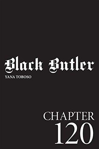 Black Butler, Chapter 120