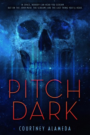 Image result for pitch dark courtney alameda