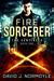 Fire Sorcerer (The Sentinels #1)