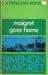 Maigret Goes Home