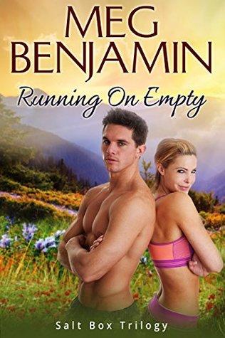 Running On Empty Salt Box 3 By Meg Benjamin