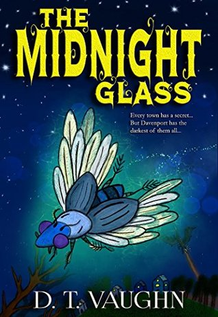 The Midnight Glass: (Middle Grade Fantasy)