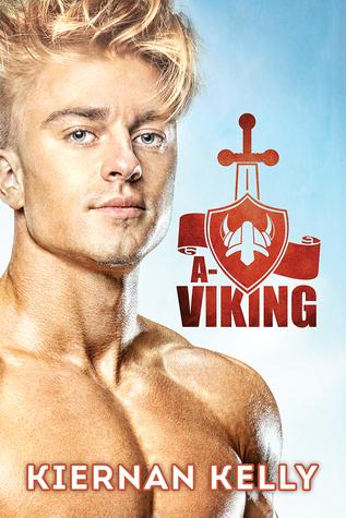 Release Day Review: A-Viking by Kiernan Kelly