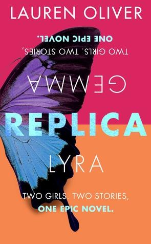 Replica (Replica, #1)