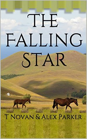 The Falling Star: Novella One(The Falling Star 1)