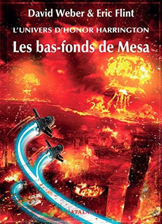 Les bas-fonds de Mesa: Honor Harrington Universe - Wages of Sin, T3