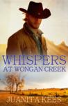 Whispers at Wongan Creek by Juanita Kees