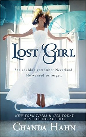 Lost Girl (The Neverwood Chronicles, #1)
