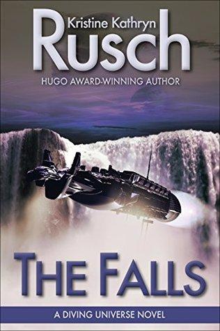 The Falls by Kristine Kathryn Rusch