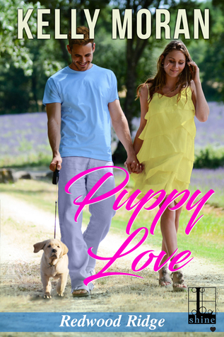Puppy Love(Redwood Ridge 1)