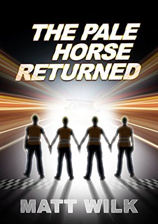 The Pale Horse Returned: A Martin Forn Series Novel