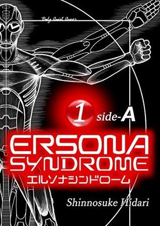 ERSONA SYNDROME 1 side-A (ERSONA SYNDROME #1)