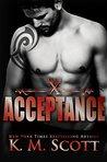 Acceptance (Club X #5)