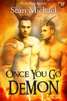 Once You Go Demon by Sean Michael