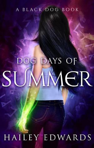 Dog Days Of Summer (Black Dog #1.5)