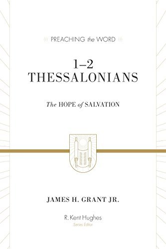 1–2 Thessalonians (Redesign): The Hope of Salvation