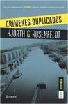 Crímenes duplicados (Sebastian Bergman, #2)