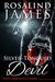 Silver-Tongued Devil (Portland Devils, #1) by Rosalind James