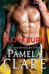 Slow Burn by Pamela Clare