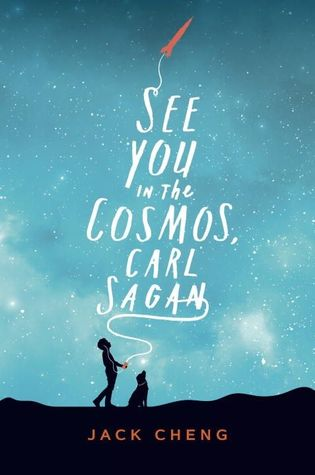 See You in the Cosmos, Carl Sagan