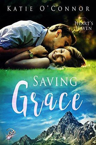 Saving Grace (Heart's Haven Book 2)