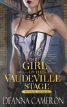 The Girl on the Vaudeville Stage (The Dancer Chronicles #2)