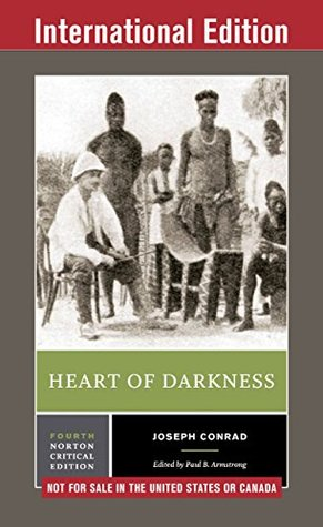 Heart of Darkness (Fourth International Student Edition) (Norton Critical Editions)