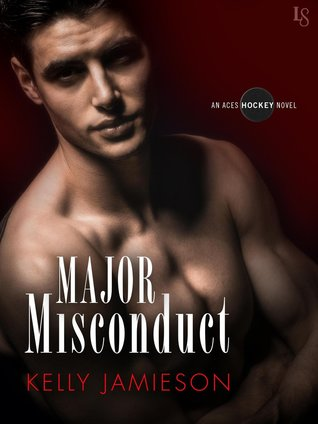 Major Misconduct(Aces Hockey 1)
