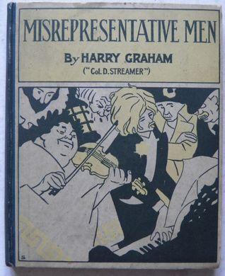 Misrepresentative Men