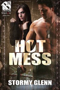 Hot Mess 1 (Hot Mess #1)