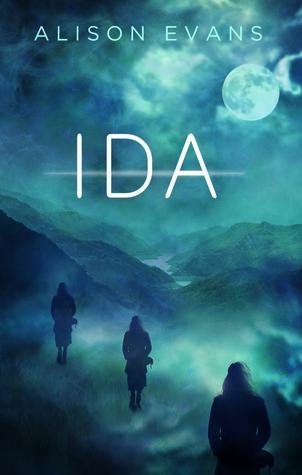 Ida by Alison Evans