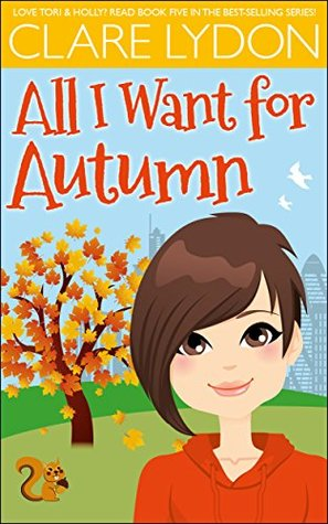 All I Want For Autumn (All I Want, #5)