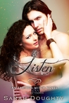Listen (Earthen Witch #3)