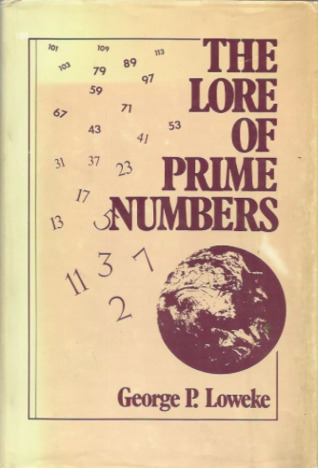 The Lore of Prime Numbers