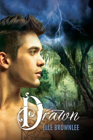 Release Day Review: Drawn by Elle Brownlee