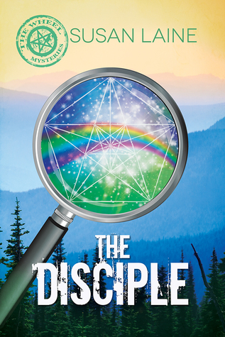 The Disciple (The Wheel Mysteries, #4)
