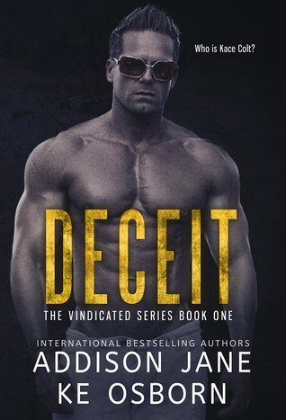Deceit (The Vindicated #1)