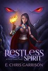 Restless Spirit (A Tipsy Fairy Tale Book 2)
