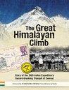 The Great Himalayan Climb