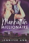 Manhattan Millionaire (Kendalls #3)