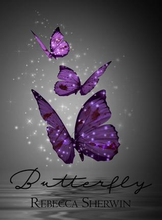 Butterfly by Rebecca Sherwin