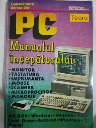 PC Manualul Incepatorului