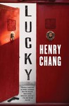 Lucky (A Detective Jack Yu Investigation #5)